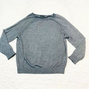 J.CREW  Summerweight Crewneck Pullover Sweater NWT